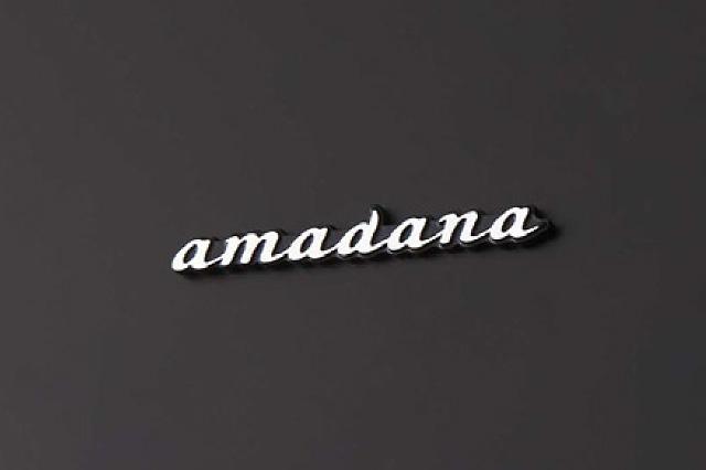 What's amadana